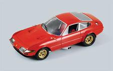 """Ferrari 365 GTB/4 Gr4 Serie 3 """"Rosso"""" 1972 (Redline 1:43 / RL066)"""