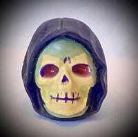 Vintage 1984 MOTU - Skeletor HEAD ONLY Masters of the Universe - Mattel He-Man