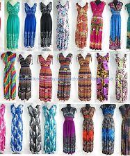 US Seller-$7.5/p, wholesale 20 long dress maxi sundress Discount Hippie Clothes