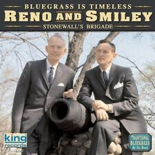 Reno & Smiley, Don Reno - Stonewall's Brigade [New CD]