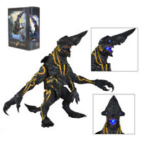 Pacific Rim 1/4 Scale Figures - Knifehead* FACTORY SEALED* FREE US SHIPPING*