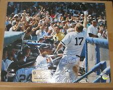 Shelley Duncan MLB New York Yankees 16 x 20 Steiner Sports Baseball 2007 COA