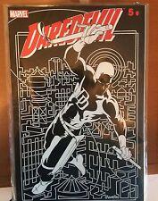 Marvel Saga 1 Variant FNAC Daredevil Rare