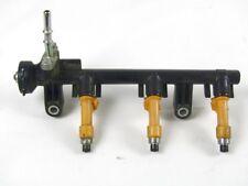 2320909030 Tubo Inyección con Inyectores Gasolina Toyota Yaris 1.0 51kw 5M B