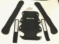 Mares XR deluxe Padding for Back plate