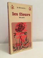 Yo Descubrir Las Flores Las Cerca Andre Eisele 1968