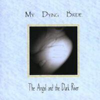 "MY DYING BRIDE ""ANGEL & THE DARK..."" CD DIGIPACK NEU"