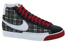 NEW WOMENS NIKE BLAZER HIGH BASKETBALL/CASUAL SHOES - 7.5 / EUR 38.5 - AUTHENTIC