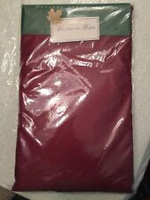 """Harvest Table Linens Holiday At Home 60""""x102"""" Oblong"""