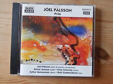 Joel Palsson - Prim
