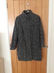 Ladies Coat size 14 Principles Petite
