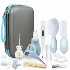 Trousse de Soin Bébé Naissance Set de Toilette Bébé Confort sans BPA non Toxique