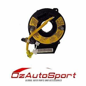 Spiral Cable Clock Spring for Mazda 3 BK 2006 - 2009 BBP3-66-CS0A