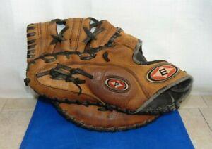 VTG Easton NIF-30 Glove Left Hand Throw Leather First Baseman Mitt