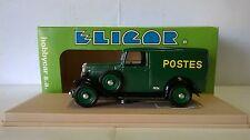 Eligor 1/43 Scale Diecast Model 1003 CITROEN 500 kg Camionnette 1934 Postes