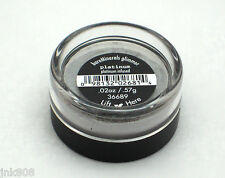 bare Minerals Eyecolor * PLATINUM * ethereal platinum glimmer ~ Full Size NEW