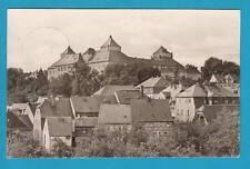 616 ▶ AK Augustusburg Schloß 1958 DDR
