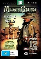 The Mean Guns - Time To Die Collection : Vol 2