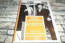 DVD - LES CONQUÉRANTS DE CARSON CITY /  André De Toth / DVD VOSTFR