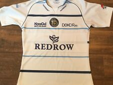 2008 Celtic Crusaders Rugby League Away Shirt Adults Small Medium Bridgend Wales