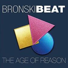 Bronski Beat - The Age Of Reason (Deluxe Edtition) (NEW 2CD)