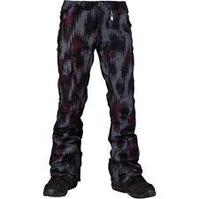 VOLCOM Women's MONAX SUPER COOL Snow Pants - PBN - Size Medium - NWT