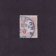 SC# 65 USED 3c, 1861, BLUE CDS CCL, 2012 PSAG CERT