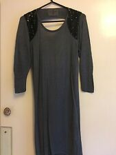 Vero Moda Beepboy Knit Dress Size Small Oliver Bonas