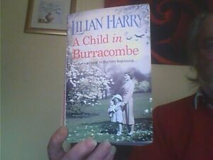 A Child in Burracombe-Lilian Harry Paperback English Orion 2018