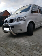 VW T5 Multivan Cruise