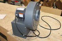 NEW Dayton 3n592bb 1 HP Dayton Blower 208-230/460V
