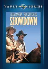 Showdown 1973 (DVD) Dean Martin, Rock Hudson, Susan Clark - New!