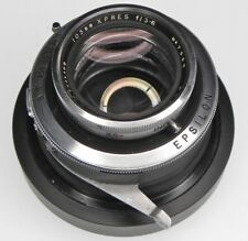 Ross 105mm f3.8 Xpres Hasselblad F mount  #7569