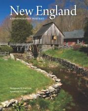 New England: A Photographic Portrait by Sara Day, Tom Croke