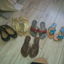 Lot chaussures femme t 37