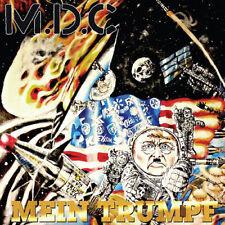 MDC : Mein Trumpf VINYL (2018) ***NEW***