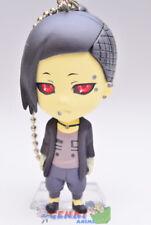 Tokyo Ghoul Swing Mascot PVC Keychain SD Figure No Face Clowns ~ Uta @8426