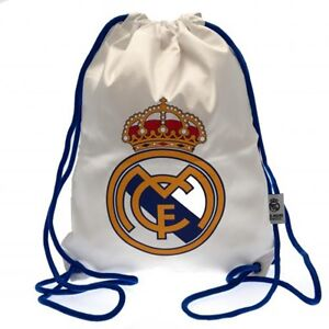 Real Madrid - Sac Gym - Cadeau