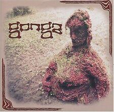 CD NEUF - GONGA - C4