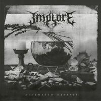 IMPLORE - ALIENATED DESPAIR   CD NEW
