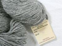 10-2 oz skeins Brunswick Aspen 100/% wool yarn cardinal red chunky same dye lot