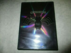 Ultimate Spider-Man Limited Edition (Sony PS2 PlayStation 2, 2005) w/ Manual