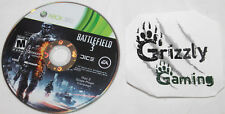 USED Battlefield 3 Disc 2 (Single Player) Microsoft XBOX 360 (NTSC) DISC ONLY!!