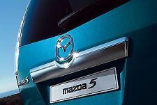 Genuine Mazda 5 Tail Gate Handle Garnish 2007-2010