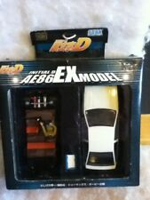 Sega Initial D AE86 Exmodel Sprinter Trueno