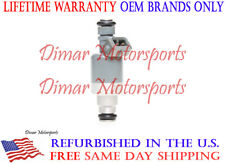 Single OEM Fuel Injector 1990-1993 STORM 1.8L