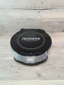 Nuwave PIC Titanium Precision Induction Portable Cooktop 30342 - TESTED