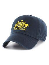 NEW SOCCEROOS 47 CLEAN UP CAP