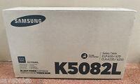New Genunine Samsung CLT-K5082L Black Toner CLX-6220/6250 CLP-620/670