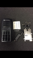 Motorola HT1250 Full keypad refurb housing kit